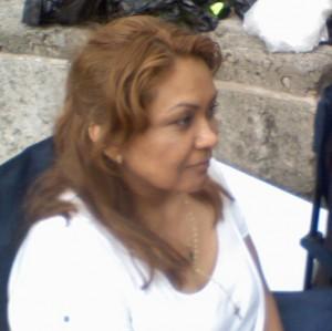 Alejandrina Madmouj